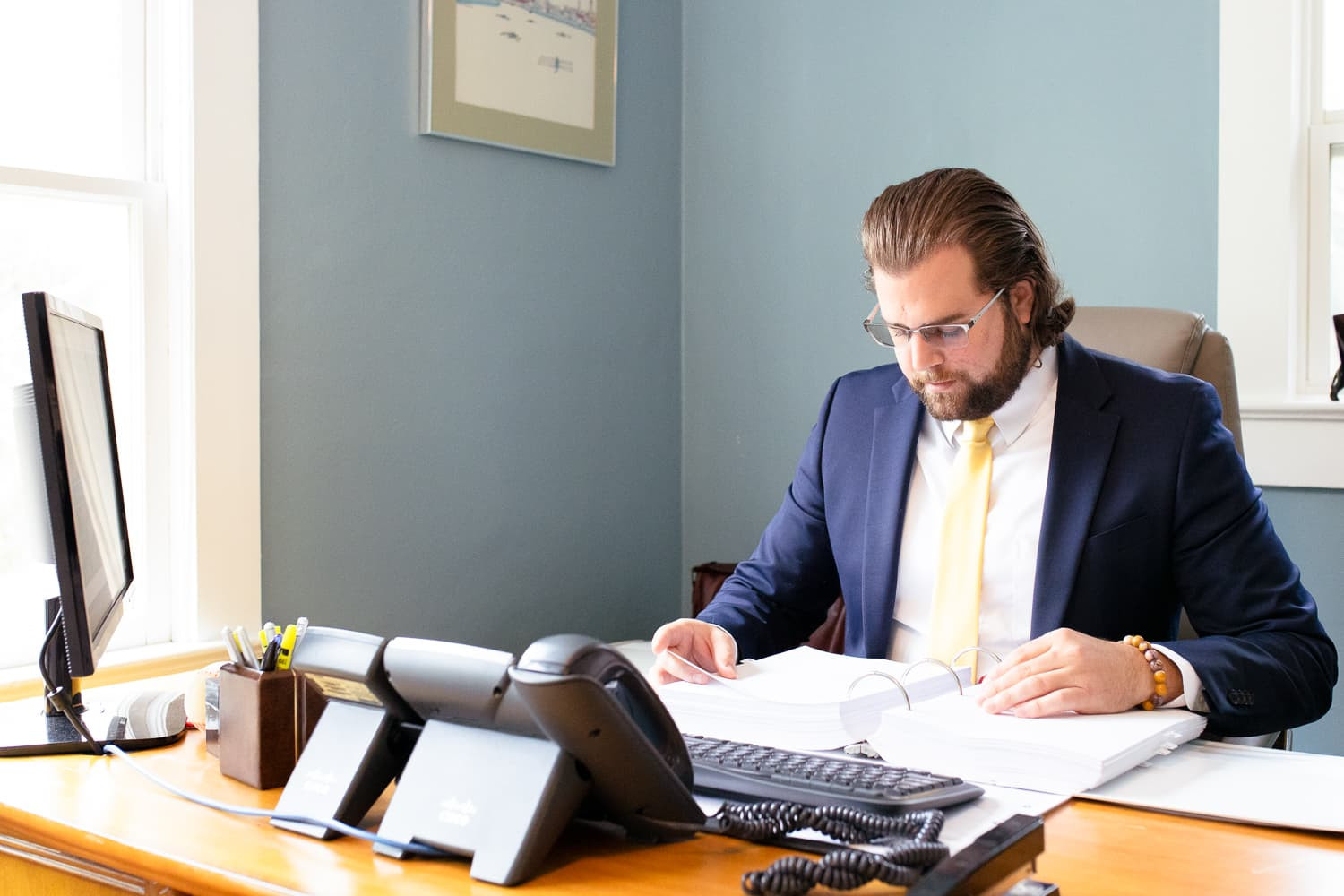 Dillon Andreassi Attorney