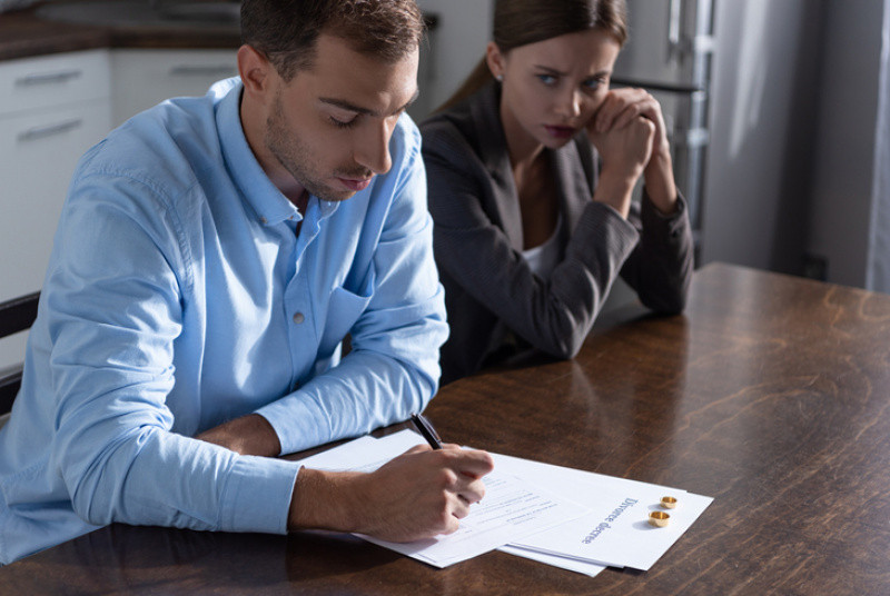 Contested Divorce vs. Uncontested Divorce: What You Need to Know